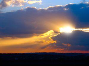 Godly sky